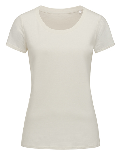 Organic T-Shirt in 4 Farben