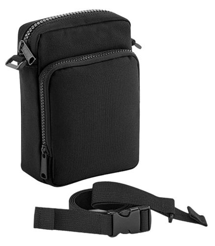 1 Liter Multi Pocket - MODULR - schwarz