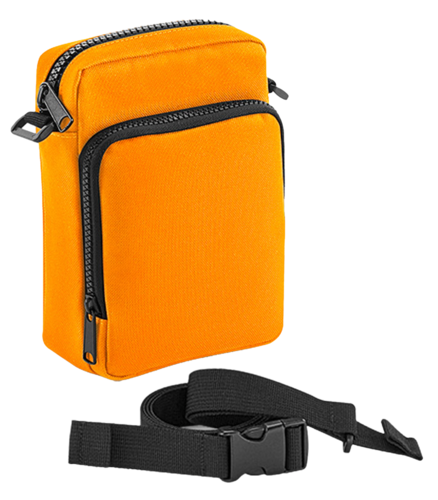 1 Liter Multi Pocket - MODULR - orange