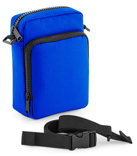 1 Liter Multi Pocket - MODULR - blau