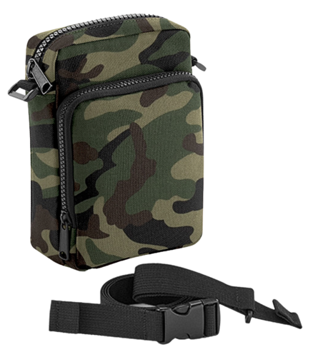 1 Liter Multi Pocket - MODULR - tarn