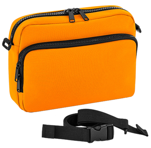 2 Liter Multi Pocket - MODULR - orange
