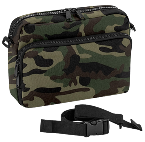 2 Liter Multi Pocket - MODULR - tarn