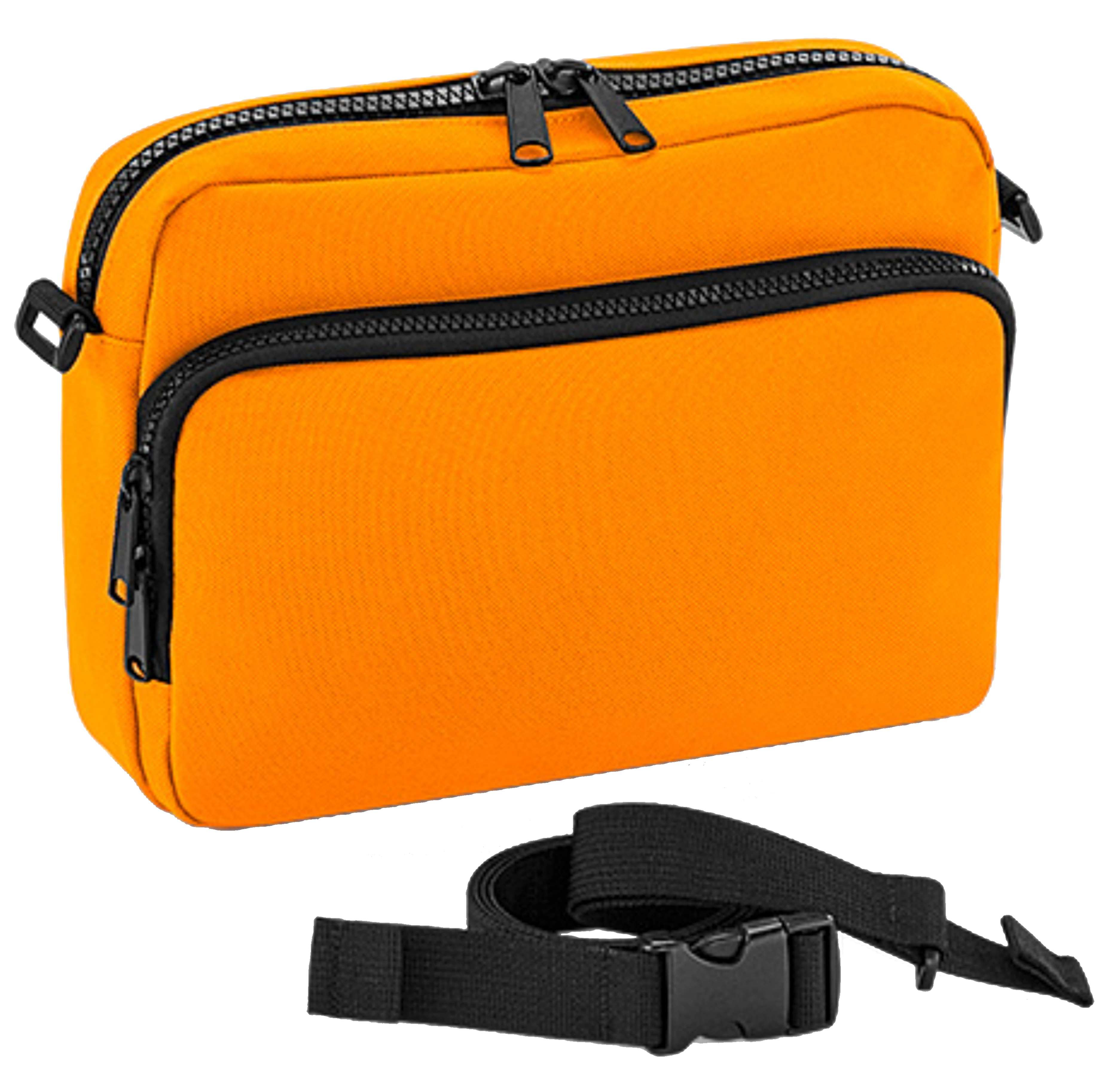 BG242_ModulR_8482__2_Litre_Multipocket_orange_mit_Riemen