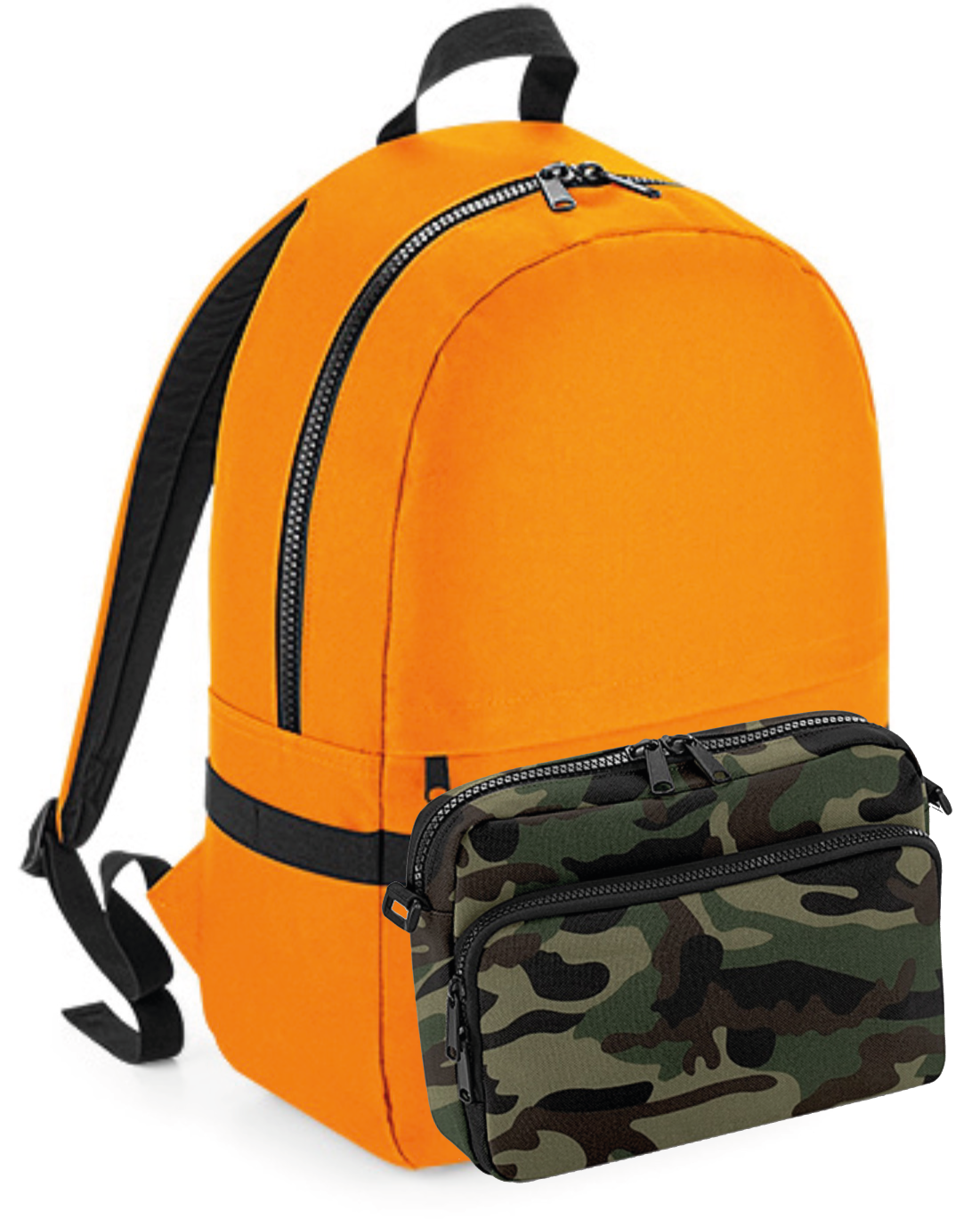 5130_BG240_Modulr_20-Litre-Backpack_Orange_2L-camo_002